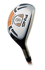 Ping G10 Hybrid Does It All