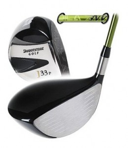 Hurry – 80% off on this Awesome J33P Bridgestone Driver!