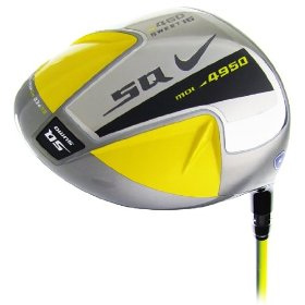 What, New Nike Sumo Saquatch Driver for Only $99?