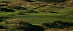 John's Big Golf Adventure Continues – Royal Aberdeen – Mon April 27