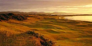 John's Big Golf Adventure Continues – Royal Dornoch – Tuesday, April 28