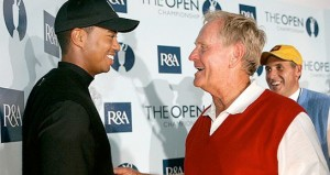 Tiger and Jack