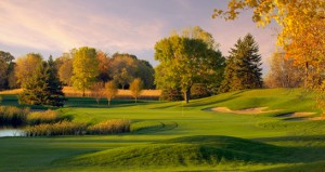 Hazeltine National Golf Club Facts