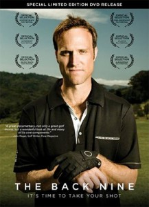 Best Golf Film of The Year: The Back Nine