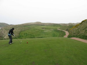 Cruden Bay – A Very Special Place