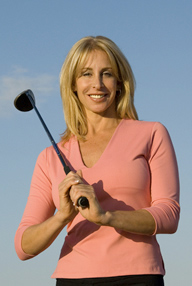 Quick Nine: Interview with Golf Fitness Pro Katherine Roberts