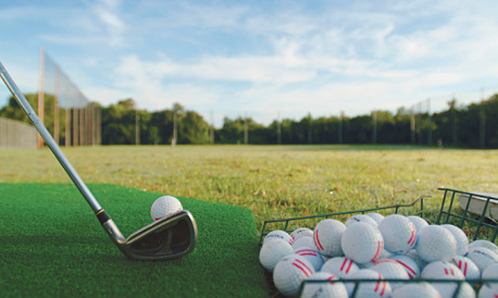 practice golf The Truth About Playing Better Golf