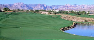 How About a Las Vegas Golf Holiday?