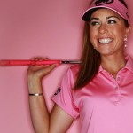 The Pink Panther Paula Creamer lookin good! golf golfbabe instagolfhellip