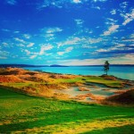 The 1 and only  Chambers Bay instagood instalike instagolferhellip