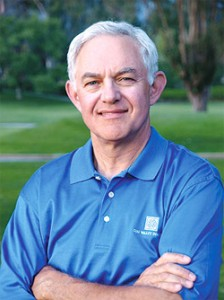 Quick Nine with Golf Zen Master Dr. Joe Parent