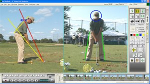 Learning Aids for Amateur Golfers