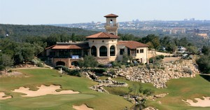 La Cantera, San Antonio Golf Resort Gem