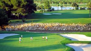 La Manga: Golfing Heaven in Southern Spain