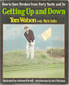 getting up and down tom wat My Top 10 Best Golf Books