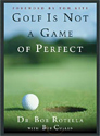 golf not a game perfect My Top 10 Best Golf Books