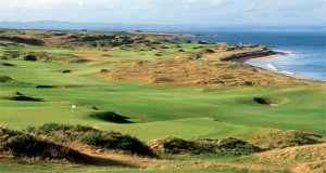 Golf in Scotland Resource Guide