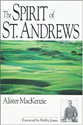 spirit of st. andrews My Top 10 Best Golf Books