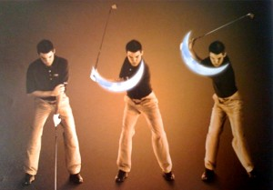 Left Arm in Golf Swing – Straight or Relaxed?