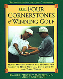 'Four Cornerstones of Winning Golf'