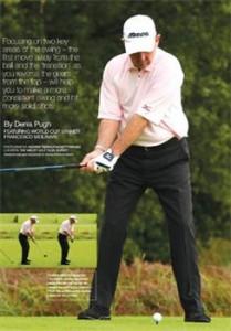 Today's Best Full Swing Instruction
