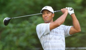 Surprised Tiger is in the Hunt? – Not Me!