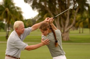 The Right Teacher is Key to Golf Instruction