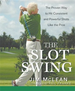 "Finding ""The Slot"" in Your Golf Swing"