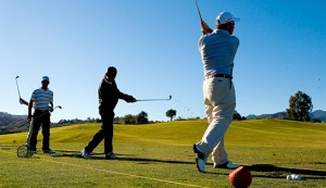 Becoming a Better Golfer – What Holds us Back?