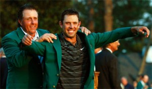 2011 Masters Aftermath