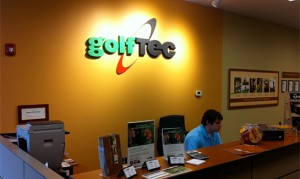 My GolfTec Club Fitting Experience