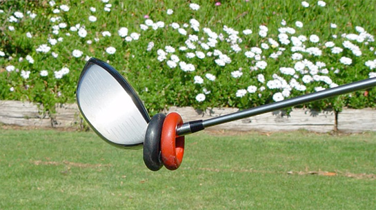weighted golf club Should You Swing a Weighted Golf Club?
