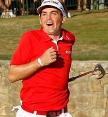 Keegan Bradley wins PGA Championship at Atlanta Athletic Club