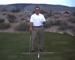 How To Hit The Ball First