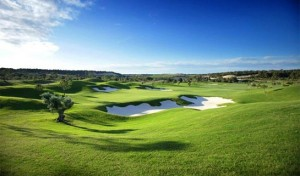 Costa Blanca Golf in Sunny Spain