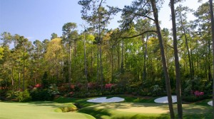 Ready for the 2012 Masters?