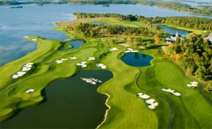 Golf in Scandinavia