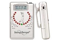 swing tempo metronome