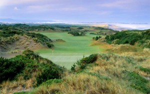 My Dream Course – Bandon Dunes
