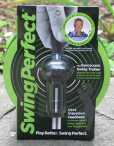 Gyroscopic Golf Swing Trainer Review