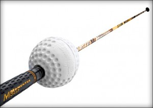 "Add Serious Yards with the Momentus ""Swing Whoosh"""