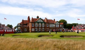 Next Up: Royal Lytham & St. Annes