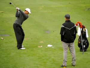 The Hardest Thing In Golf Change Golfdashblog