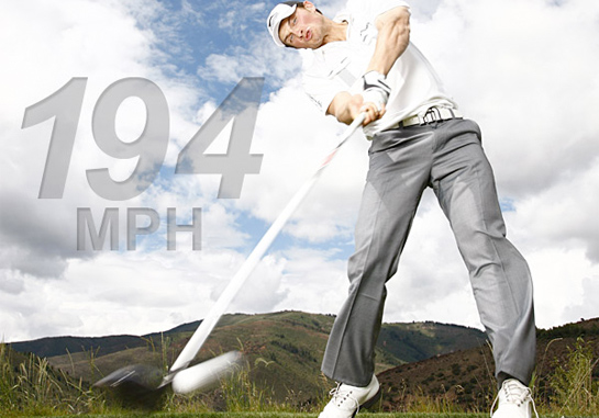 A Secret Method To Increase Your Golf Swing Speed