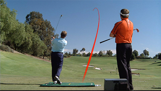 stack tilt golf swing Stack and Tilt: Is It For You?