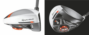 2 New Big Dawgs from TaylorMade – the R1 and RBZ Stage 2