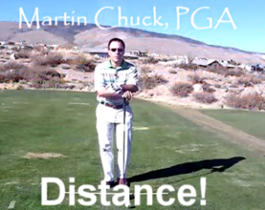 Martin Chuck – How To Hit A Golfball