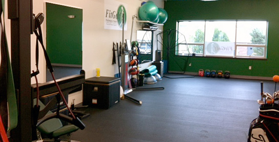 fit golf center How FitGolf Will Dramatically Improve your Golf Game