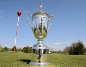 America's Greatest Golf Tournament