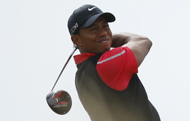 Tiger Loses Another Major